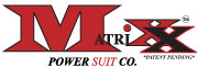 The Matrixx Power Suit Company