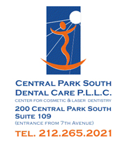Central Park South Dental