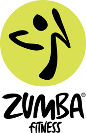Zumba with Joanne Rossiter