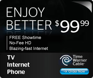 Time Warner Cable Enjoy Better