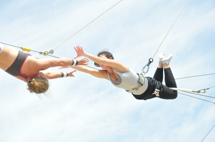 ifly trapeze